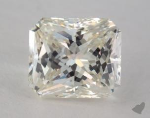 radiant1.10 Carat KVS2