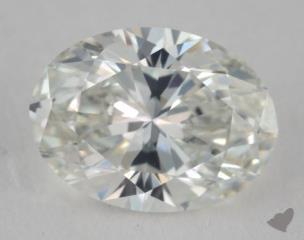 oval0.96 Carat GSI1