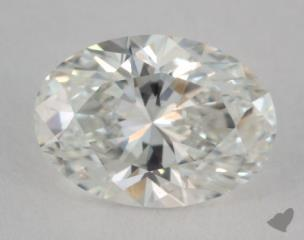 oval0.70 Carat GVS1