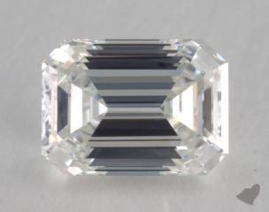 emerald0.80 Carat GVVS2