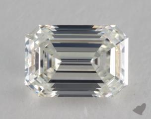 emerald0.91 Carat IIF