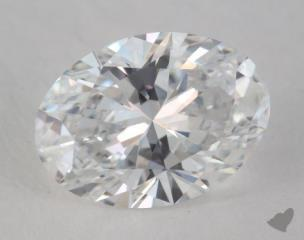 oval0.81 Carat DIF