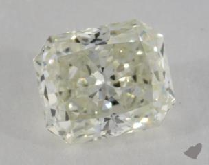 radiant0.74 Carat KVVS2