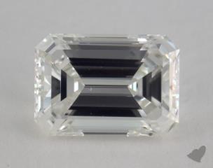 emerald0.77 Carat HSI1