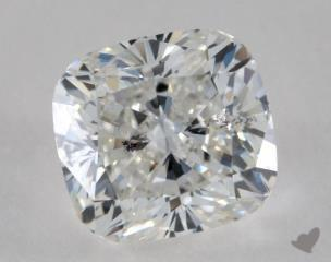 cushion0.91 Carat HSI2