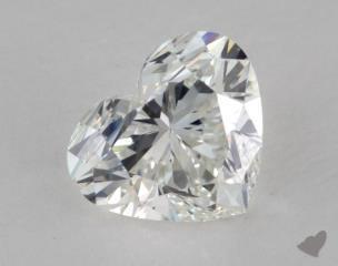 heart1.80 Carat GVVS2