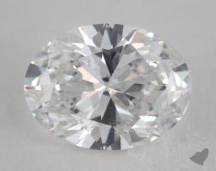 oval0.71 Carat DSI1