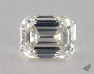 emerald0.92 Carat JVS2