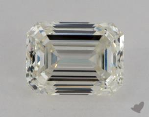 emerald0.90 Carat KVS2