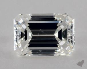 emerald0.91 Carat ISI2