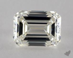 emerald1.01 Carat KVVS2
