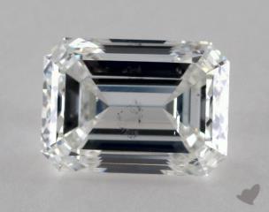 emerald0.90 Carat FSI1