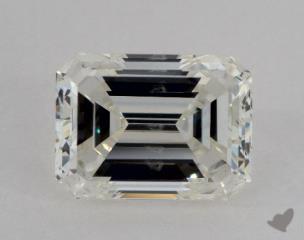 emerald0.90 Carat ISI2
