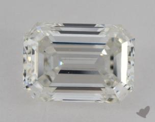 emerald0.72 Carat IVS2