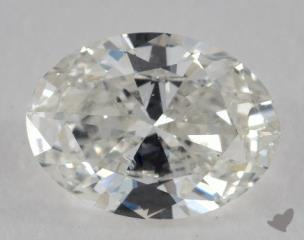 oval1.00 Carat ISI1