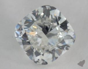 cushion0.73 Carat GVS2