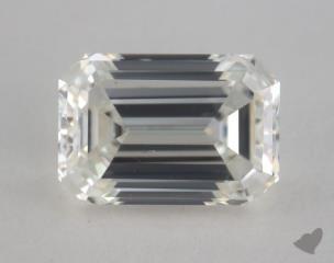 emerald0.90 Carat IVS2