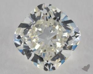 cushion0.90 Carat KVS2