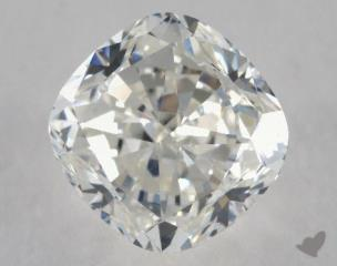 cushion0.92 Carat KVS1