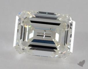 emerald1.00 Carat ISI1