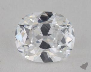cushion0.50 Carat DVS1