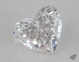 heart0.84 Carat FSI2