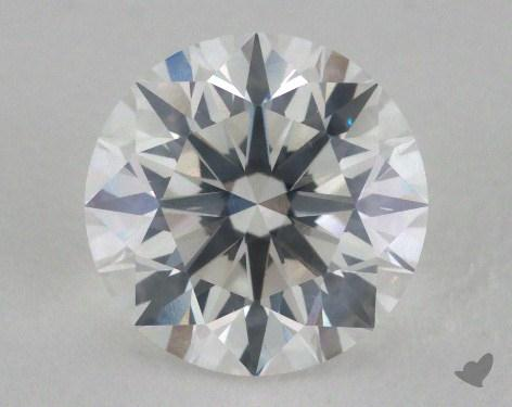 <b>1.50</b> Carat F-SI2 Very Good Cut Round Diamond 