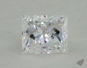 princess0.55 Carat DVS2