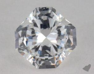 radiant0.71 Carat DSI2