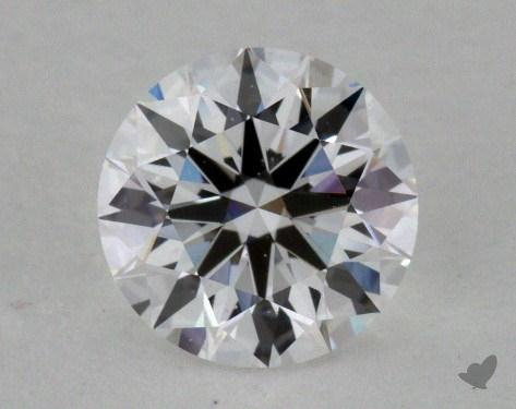 <b>1.05</b> Carat D-VS2 True Hearts<sup>TM</sup> Ideal Diamond