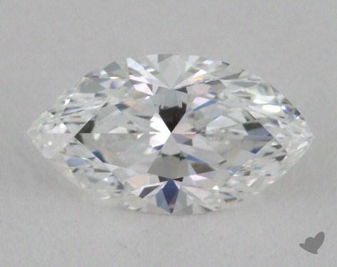 <b>1.01</b> Carat D-IF Marquise Cut Diamond