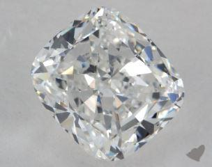 cushion2.51 Carat DVS1