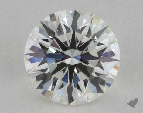<b>1.05</b> Carat H-SI2 Excellent Cut Round Diamond