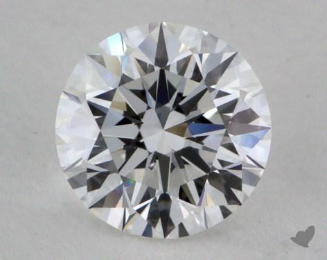 <b>1.02</b> Carat D-IF Excellent Cut Round Diamond