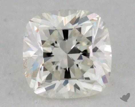 <b>1.04</b> Carat D-VS1 Cushion Cut Diamond
