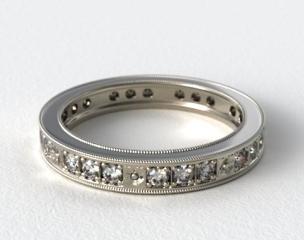 James Allen Exclusive Wedding Ring