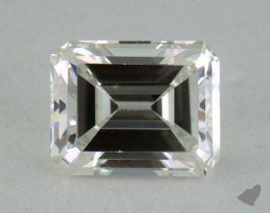 emerald0.84 Carat HVS1