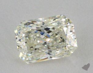 radiant0.91 Carat JVS2