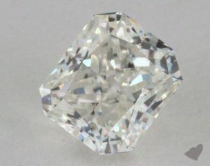 radiant0.72 Carat IVVS1