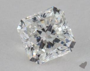 radiant1.04 Carat GVS2