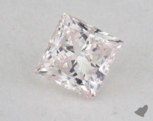 princess0.23 Carat very light pink