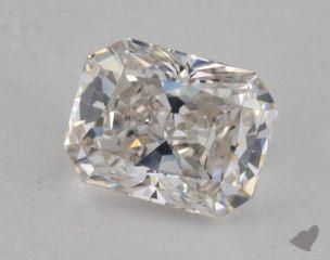 radiant1.06 Carat HVS2