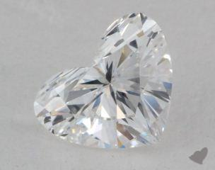 heart1.04 Carat DSI2