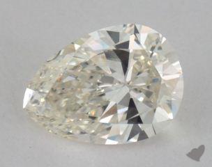 pear0.94 Carat KVS1