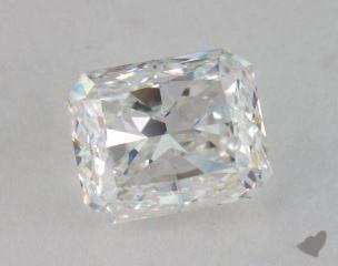 radiant1.01 Carat FVS2