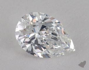 pear1.56 Carat DSI1