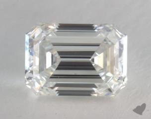 emerald2.01 Carat GVS1