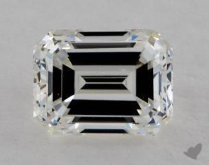 emerald1.52 Carat IVVS1