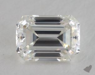 emerald0.96 Carat IVS1