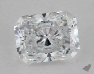 radiant2.01 Carat DVS2